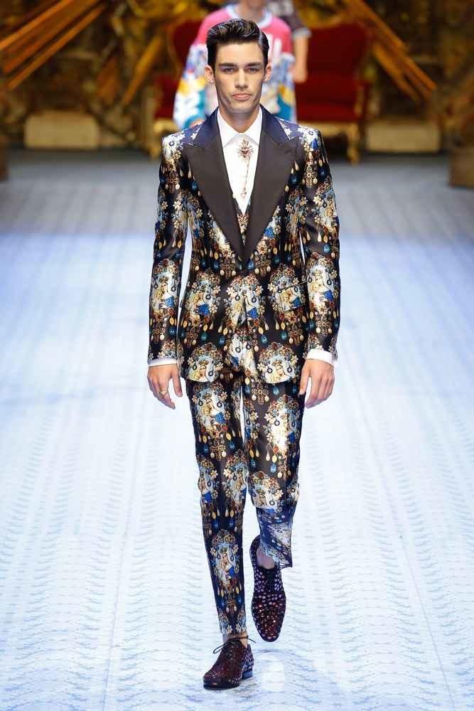 Foto de Dolce & Gabbana Spring-Summer2019 (47/123)