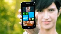 La tienda de Windows Phone llega a dos mil millones de descargas