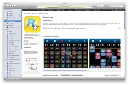 Novedades en la visualización de la App Store