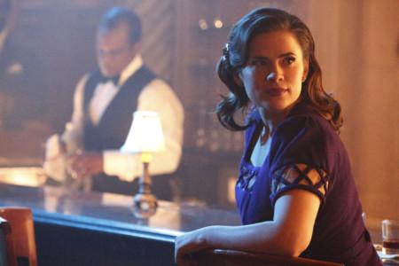 Edición USA: 'Agent Carter' acaba a la baja, 'Gotham' vuelve, la audiencia de los Oscar y más