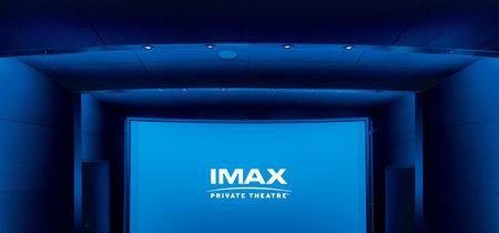 IMAX Enhanced: así es  la nueva certificación que quiere llegar a tu televisor, proyector y receptor de A/V