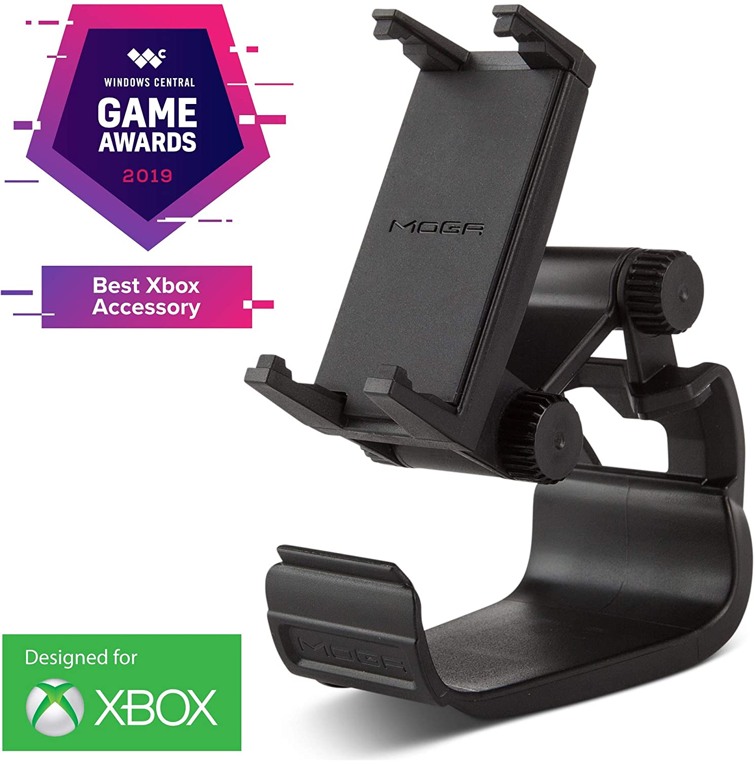 PowerA MOGA Mobile Gaming Clip for Xbox Controllers
