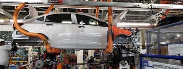 La industria automotriz regresa a sus actividades el 1 de junio y no el 18 de mayo como se esperaba