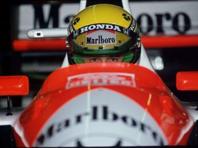 Hoy se cumplen 22 años del fatídico accidente de Ayrton Senna