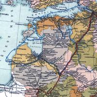 Estonia, Letonia y Lituania ya no son Europa del este. Una historia de éxito de países exsoviéticos.
