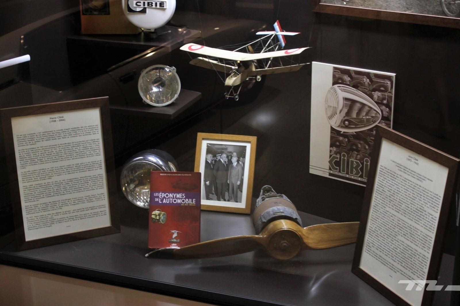 Foto de Museo de las 24 Horas de Le Mans (crecimiento) (18/33)