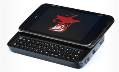 El Nokia N900 quiere resucitar en forma del Neo900
