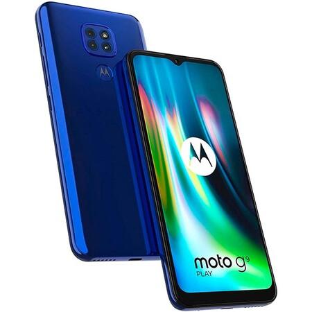 Motorola Moto G9 2 3