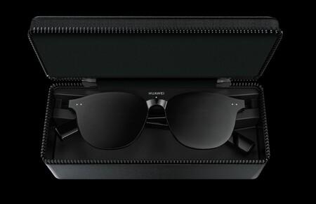 Carga Gafas Huawei