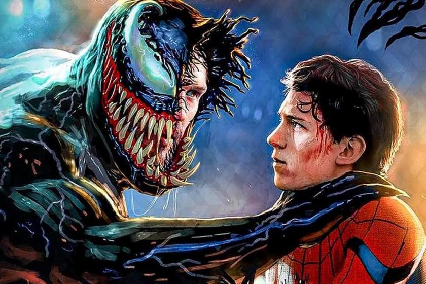 Sony Confirma El Nombre Oficial De Su Universo De Películas De Superhéroes Sony Pictures Universe Of Marvel Characters