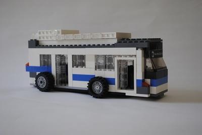 Ventajas del vehículo eléctrico en el transporte colectivo