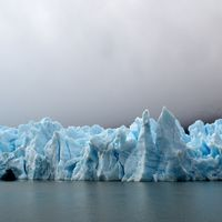 Los dos glaciares antárticos que podrían definir el destino de la humanidad
