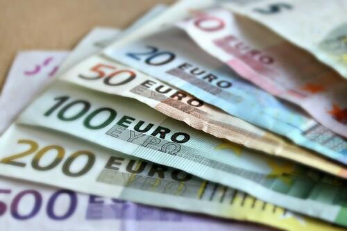 Así se plantea el euro digital, la moneda virtual complementaria del efectivo por la que apuesta el Banco Central Europeo