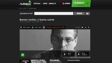 Nuevo Nubeox, prueba a fondo