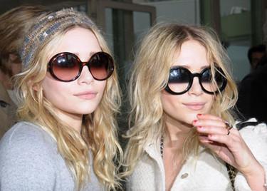 Las gemelas Olsen lanzarán su línea de joyas