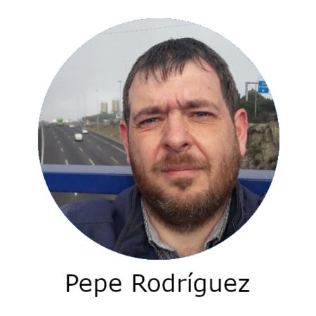 Pepe Rodrigez Pepediario