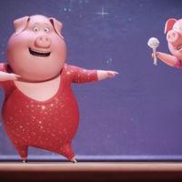 '¡Canta!', nuevo tráiler del musical animado con un gran reparto de voces