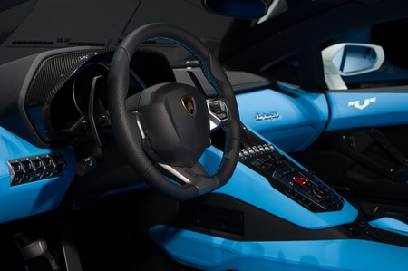 Lamborghini Aventador LP 700-4 edición especial Nazionale 03