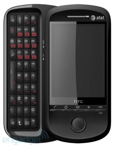 HTC Lancaster, si quieres un teclado físico