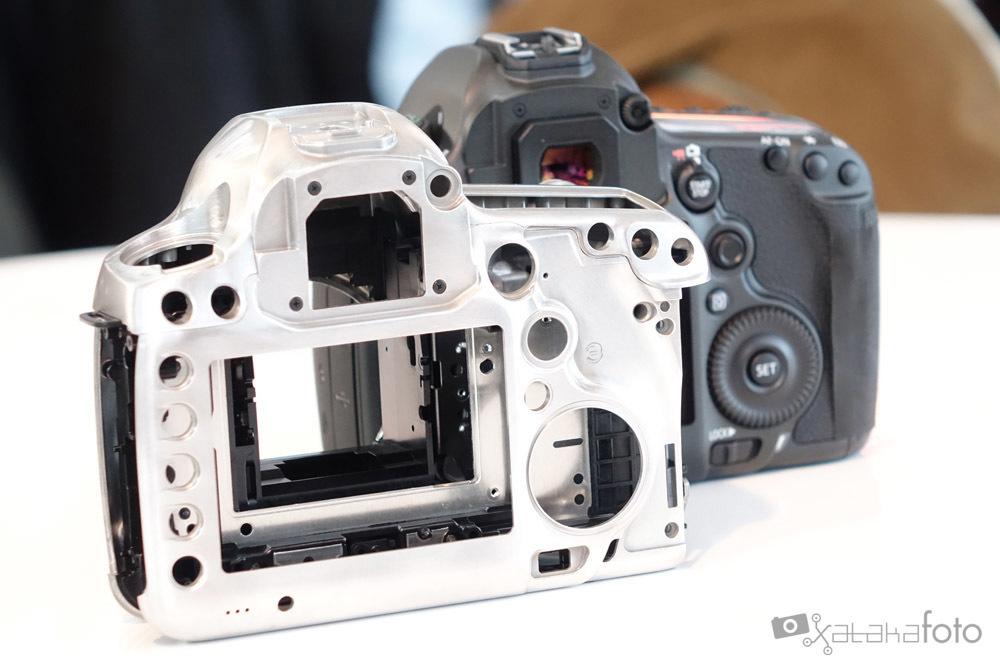 Foto de Canon EOS 5Ds y 5Ds R (10/14)