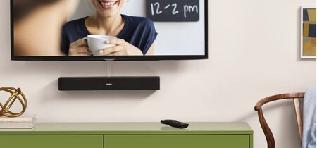 La Bose Solo 5 arrasa en ventas en Amazon: una barra de sonido para disfrutar de música, cine y series por menos de 150 euros