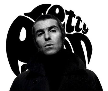 Liam Gallagher de Oasis se mete diseñador de moda
