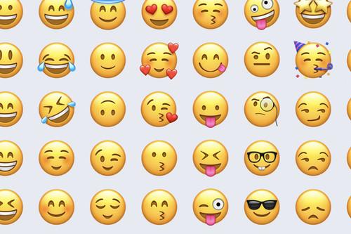 Día Mundial del Emoji: 20 años de emojis y 20 curiosidades para celebrarlo