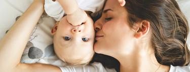 Carta a mi primera hija: la que me enseñó a ser madre y me descubrió una nueva forma de amar