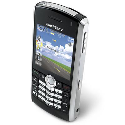 Orange lanza BlackBerry para particulares