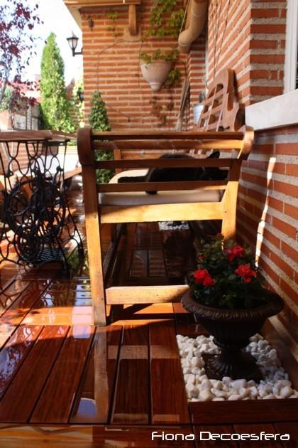 Foto de Diario de a bordo: instalamos suelo de madera en la terraza  (4/18)