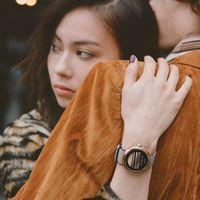 Marc Jacobs lanza su primer reloj con Wear OS: así es el nuevo Riley Touchscreen Smartwatch