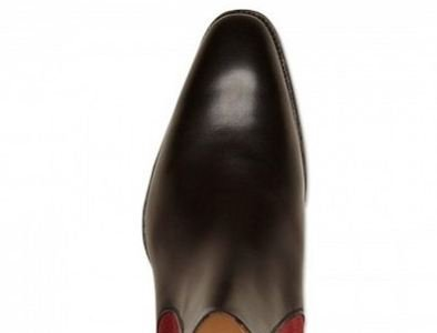 Las Chelsea Boots de Alfred Sarget para Fred Perry