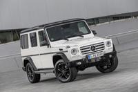Mercedes-Benz Clase G 35 Aniversario