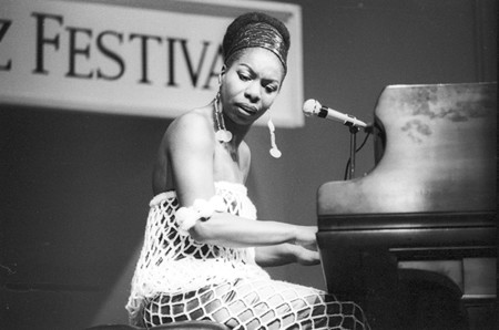 What Happened Miss Simone Documental