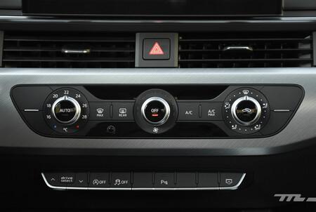Audi A4 2021 Opiniones Prueba Mexico 21