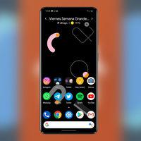 Cómo tener la apariencia del Google Pixel 4 en cualquier Android con Nova Launcher