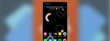 Cómo tener la aspecto del Google™ Pixel cuatro en cualquiera Android™ con Nova Launcher