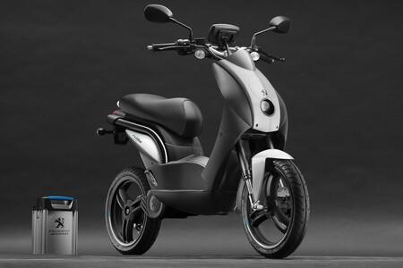 Motos Electricas 2021 6