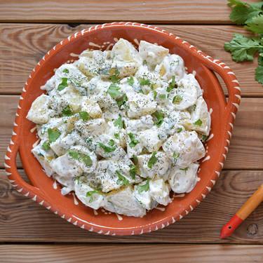 Comer sano en Directo al Paladar (LXIX): el menú ligero del mes
