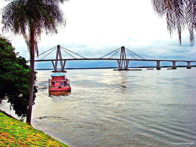 eliminacion de puentes