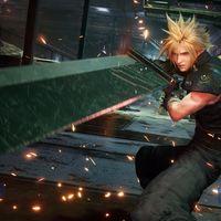 Final Fantasy VII Remake es elegido el mejor videojuego en los Game Critics Awards del E3 2019