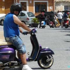 Foto 4 de 10 de la galería los-scooter-en-san-juan en Motorpasion Moto