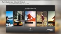 CyberLink PowerDirector, el galardonado editor de vídeo ya disponible para móviles Android
