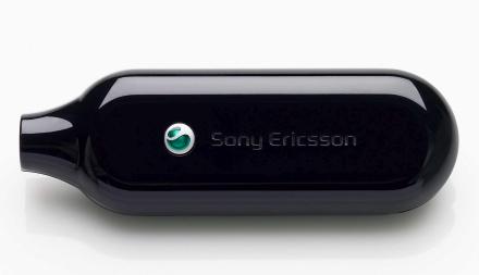 [CES 2007] Sony Ericsson MBR-100