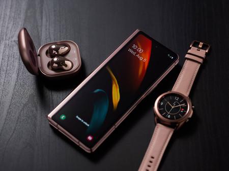 Samsung Galaxy Z Fold 2 22