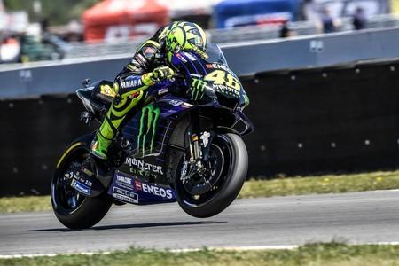 Rossi Assen Motogp 2019 3