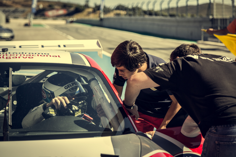 Foto de Iberian Porsche Meeting (16/225)