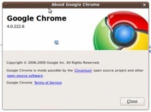 Preparados, listos ... Google Chrome OS en una semana