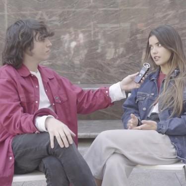 Luc Loren entrevista a Carlota Bruna, la activista vegana que se coló en la granja de cerdos de Barcelona