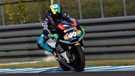 Pol Espargaró Moto2 Japón